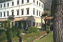 Villa Carlia Apartment
